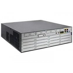 Маршрутизатор HP MSR3044 1xGE, 2xGE-T/SFP, 4 SIC, 4 HMIM, 2 VPM