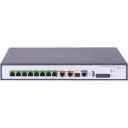 Маршрутизатор HPE FlexNetwork MSR958 1GbE and Combo 2GbE WAN