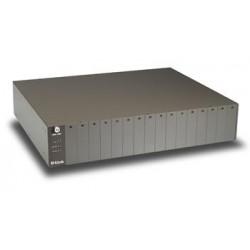Шасси D-Link DMC-1000 на 16 медиаконвертеров