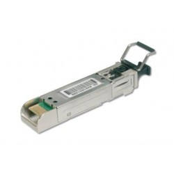 Модуль DIGITUS 1.25 Gbps SFP, 550m, MM, LC Duplex, 1000Base-SX