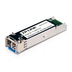 Модуль TP-LINK TL-SM311LS SFP, 1x1000BaseLX, SM, 10km, LC