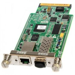 Модуль HP MSR 1-port 10/100/1000 SIC Module