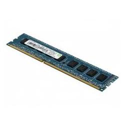 Память HPE FlexNetwork X610 4GB DDR3 SDRAM UDIMM Memory