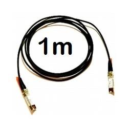 Кабель Cisco 10GBASE-CU SFP+ Cable 1 Meter