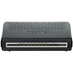 VoIP-Шлюз D-Link DVG-N5402SP/1S 1xFXS, 802.11n, 4xFE LAN, 1xFE