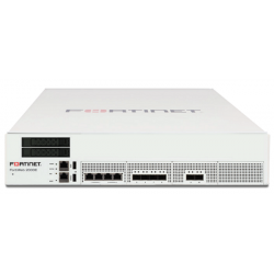 Сервер Fortinet Web Application Firewall-2000E, 2x10GE SFP+