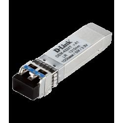 SFP+Трансивер D-Link 432XT 1x10GBaseLR DDM SM, 10m, LC duplex