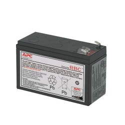 Батарея APC Replacement Battery Cartridge 106