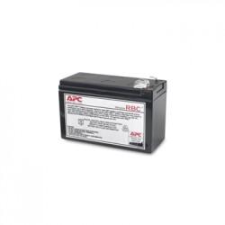 Батарея APC Replacement Battery Cartridge 110