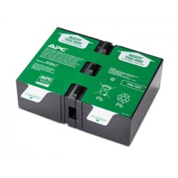 Батарея APC Replacement Battery Cartridge 123