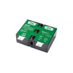 Батарея APC Replacement Battery Cartridge 124