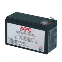 Батарея APC Replacement Battery Cartridge 17