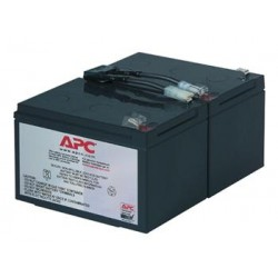 Батарея APC Replacement Battery Cartridge 6