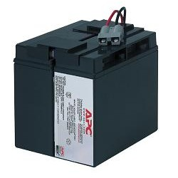 Батарея APC Replacement Battery Cartridge 7