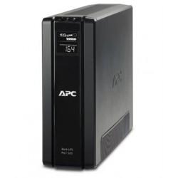 ИБП APC Back-UPS Pro 1500VA, CIS (BR1500G-RS)