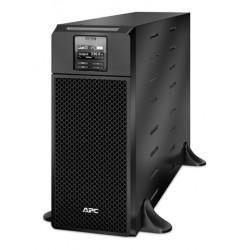 ИБП APC Smart-UPS SRT 6000VA (SRT6KXLI)