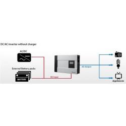 Инвертор FSP Xpert GS 2000VA DC/AC Inverter