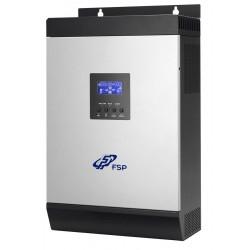 Инвертор FSP Xpert Solar 3000VA MPPT ADV, 48V