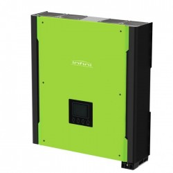 Инвертор FSP Xpert Solar Infini Plus 3000VA, 48V (гибридный, со