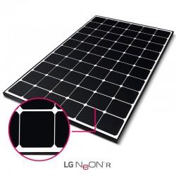 PV-панель LG350Q1C NeON-R A5 350W Mono