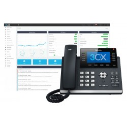 АТС 3CX Enterprise Perpetual