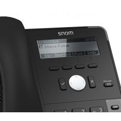 IP-телефон Snom D712