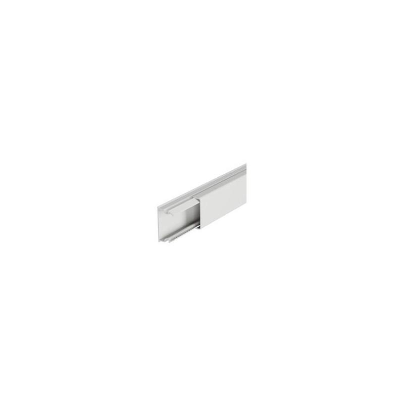 DLP-S Legrand кабель-канал 20x12мм с крышкой мини, 1м