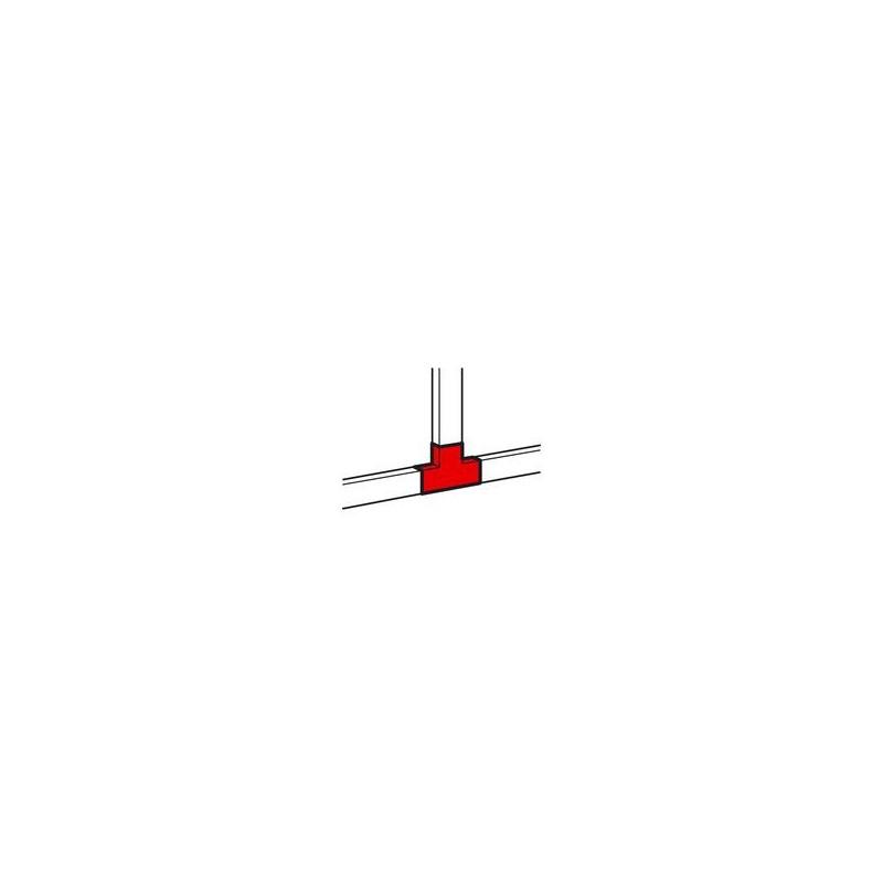 DLP-S Legrand кабель-канал 24x14мм, тройник