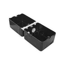 DLP Legrand люк выдвижной 6 модулей, монтажная коробка в бетон