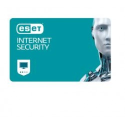 ПО ESET Internet Security 2ПК 12М (EIS-K12202)