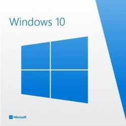 ПО Microsoft Windows 10 Home 64-bit English 1pk DVD (KW9-00139)