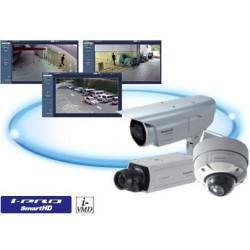 Видеоаналитика для систем Panasoniс