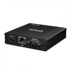 Передатчик по витой паре HDbaseT Epson