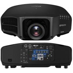 Инсталляционный проектор Epson EB-G7905U, черный (3LCD, WUXGA