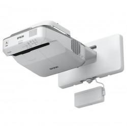 Ультракороткофокусный интерактивный проектор Epson EB-695Wi