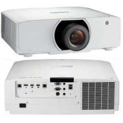 Инсталляционный проектор NEC PA803U (3LCD, WUXGA, 8000 ANSI Lm)