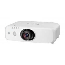 Инсталляционный проектор Panasonic PT-EW650 (3LCD, WXGA, 5800