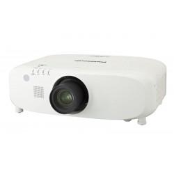 Инсталляционный проектор Panasonic PT-EZ770Z (3LCD, WUXGA, 6500