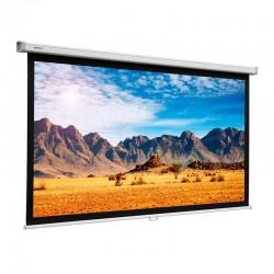 Экран Projecta SlimScreen 183x240 см, MW