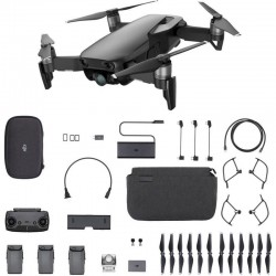 Квадрокоптер DJI Mavic Air FMC (EU) Onyx Black