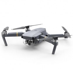 Квадрокоптер DJI Mavic Pro (EU)